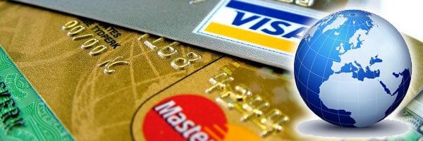 South Africa Car Hire Debit Card