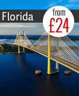 Car hire debit card Florida