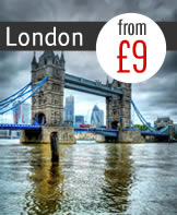 Car hire debit card London