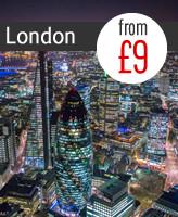 Debit Card Car Hire London