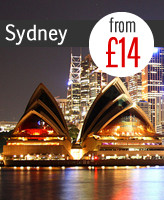 Debit Card Car Hire Sydney