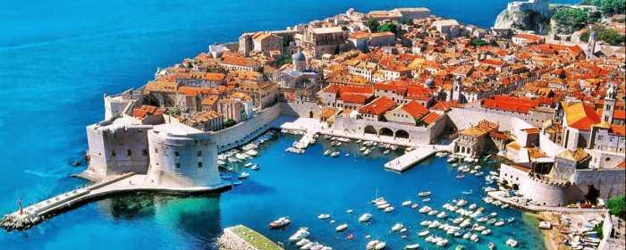 Croatia Car Hire With A Debit Card
