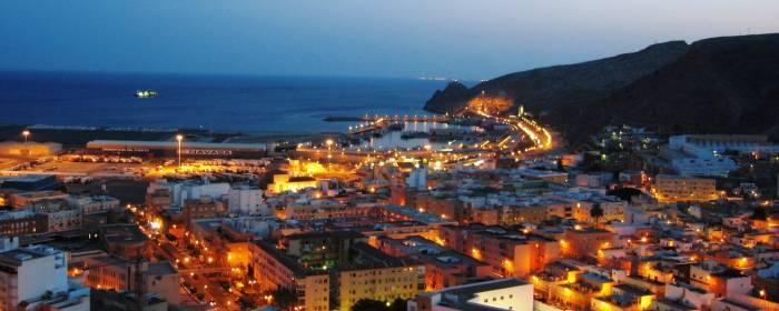 Car Hire With A Debit Card Almeria Airport