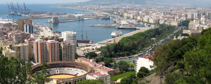 Car Hire With A Debit Card Malaga Airport