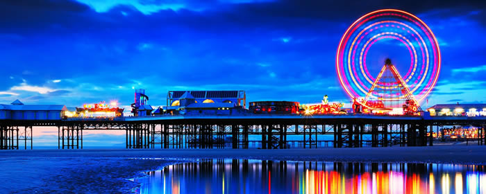 Debit Card Car Hire Blackpool Airport