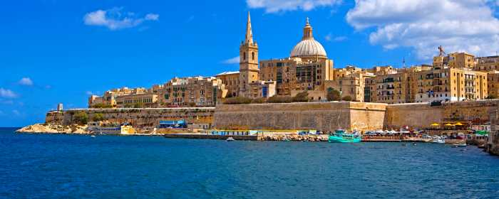 Car Hire In Malta Without Credit Card