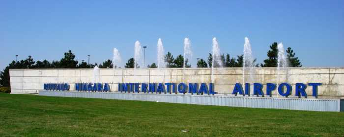 Chicago Car Hire Airport