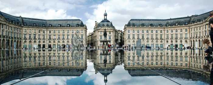 Car Hire With A Debit Card Bordeaux Airport