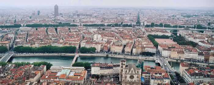 Car Hire Lyon Airport France
