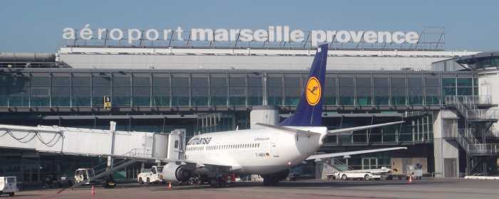 Car Hire With A Debit Card Marseille Airport