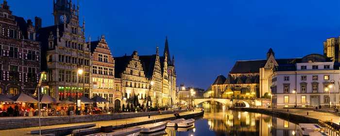 Belgium Car Hire With A Debit Card