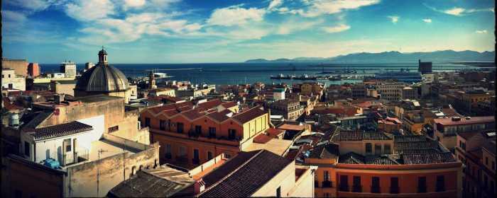 Car Hire With A Debit Card Cagliari Airport