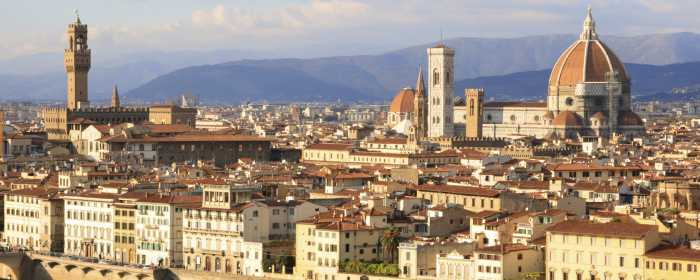 Car Hire With A Debit Card Florence Airport
