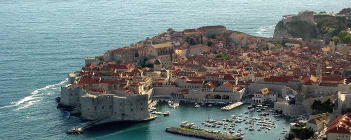 Car Hire With a Debit Card Dubrovnik Airport