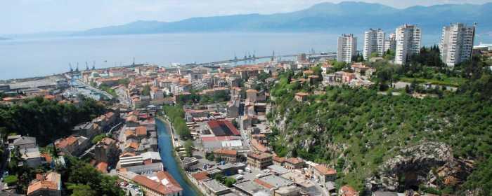 Car Hire With a Debit Card Rijeka Airport