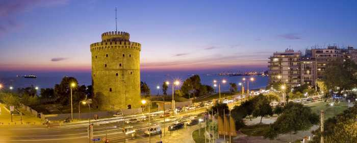 Car Hire With a Debit Card Thessaloniki Airport