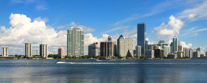 Car Hire With A Debit Card Miami Airport