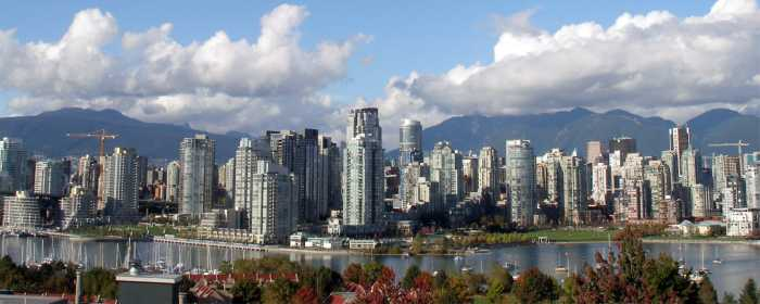 Car Hire With A Debit Card Vancouver Airport
