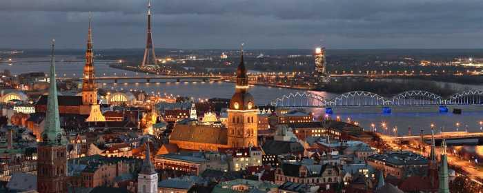 Car Hire With A Debit Card Riga Airport