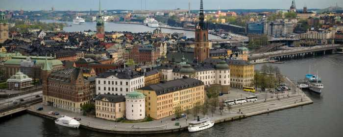 Car Hire With A Debit Card Stockholm Skavsta Airport
