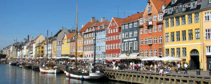 Car Hire With A Debit Card Copenhagen Airport