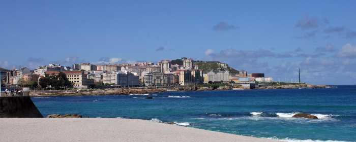 Car Hire With A Debit Card La Coruna Airport