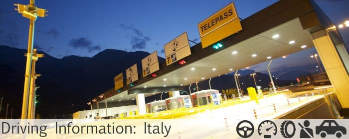 Cheap Car Hire Italy With Debit Card
