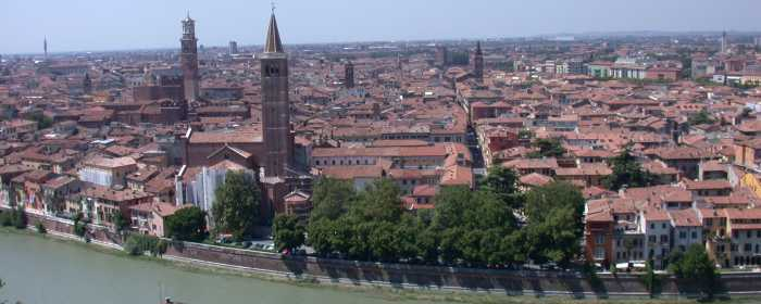 Car Hire With A Debit Card Verona Airport