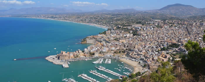 Car Hire With a Debit Card Trapani Airport