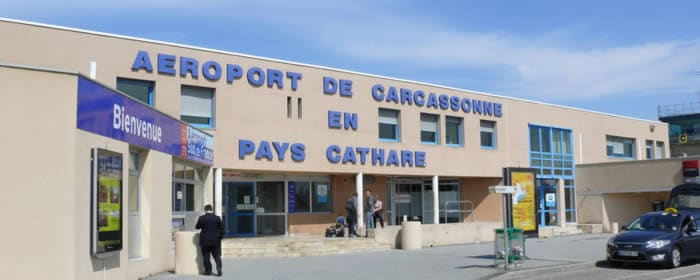 Car Hire With A Debit Card Carcassonne Airport