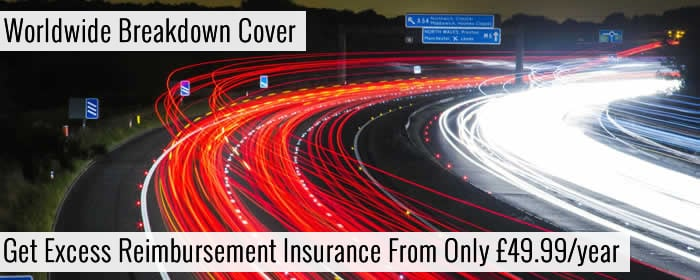 Excess Reimbursement Insurance