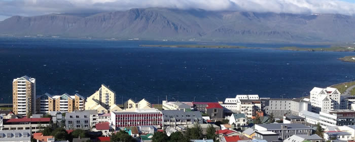 Car Hire In Iceland With Debit Card