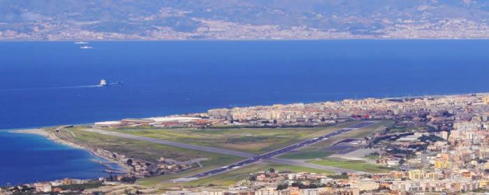 Car Hire With a Debit Card Reggio Calabria Airport