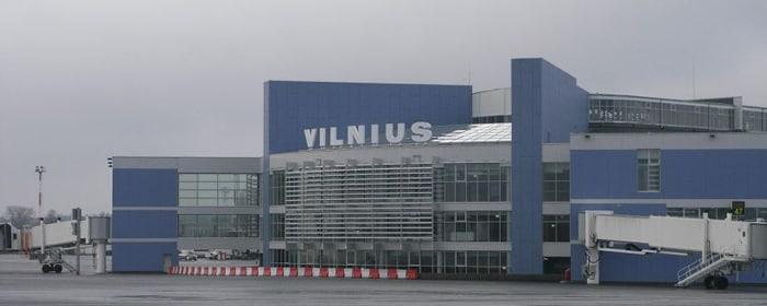 Car Hire With A Debit Card Vilnius Airport