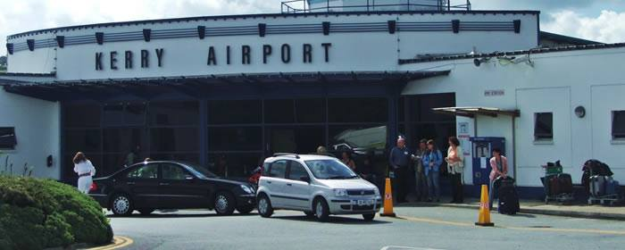 Car Hire With A Debit Card Kerry Airport