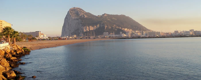 Gibraltar Car Hire With A Debit Card