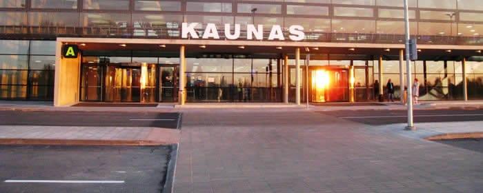 Car Hire With A Debit Card Kaunas Airport