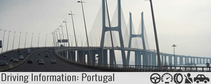 Driving In Portugal | Portugal Driving Guide | Portugal Driving Tips