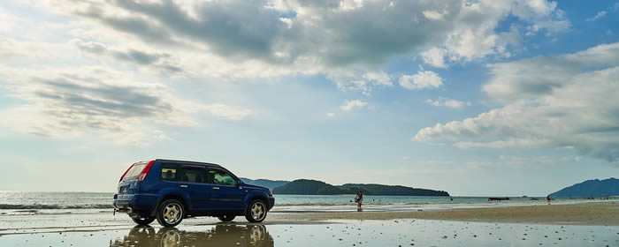 8 Benefits of Hiring a Car While on Holiday