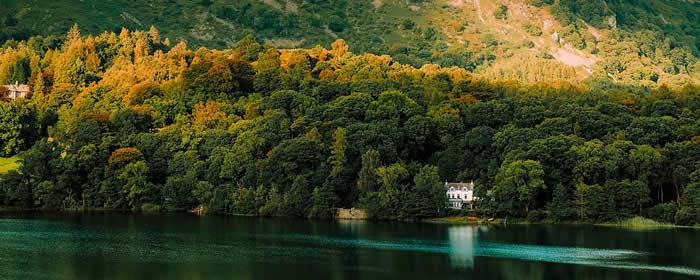 Most Amazing Autumn Travel Destinations In Britain