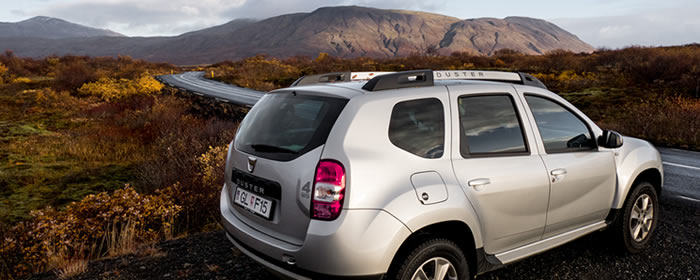 Iceland Car Hire With A Debit Card Debit Card Car Hire